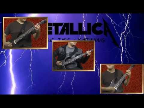 Fade to black - Metallica (Inverted Dynamics)