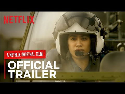 GUNJAN SAXENA: The Kargil Girl Official Trailer