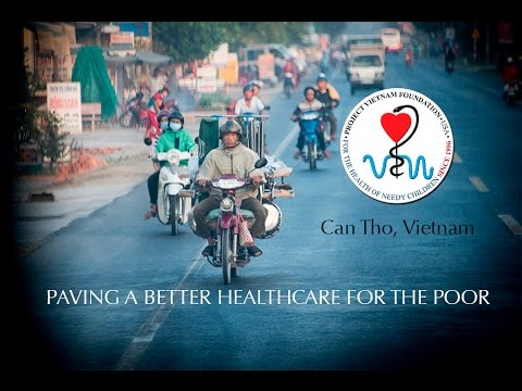Focusing Healthcare in Can Tho, Vietnam