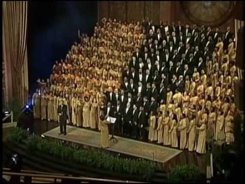 Gloria - Brooklyn Tabernacle Choir
