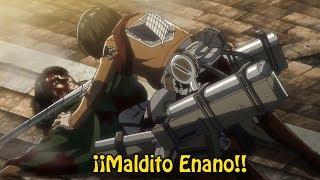 Análisis y Curiosidades / Shingeki no Kyojin Season 3 Capitulo 12