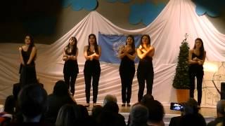 Kiss me - Armenian Dance