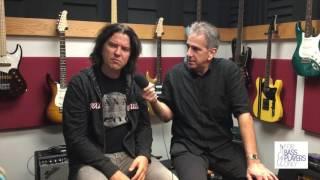 Jorgen Carlsson Interview