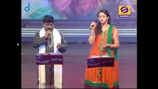Madhura Madhuravee Manjula Gaana - Sathi Sukanya by Sowmya Sudeep