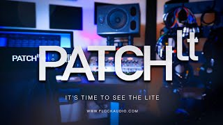 Its time to see the LITE... PATCH LT