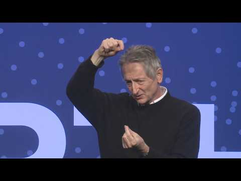 The Times Interviews Geoffrey Hinton, An A.I. Pioneer in Canada