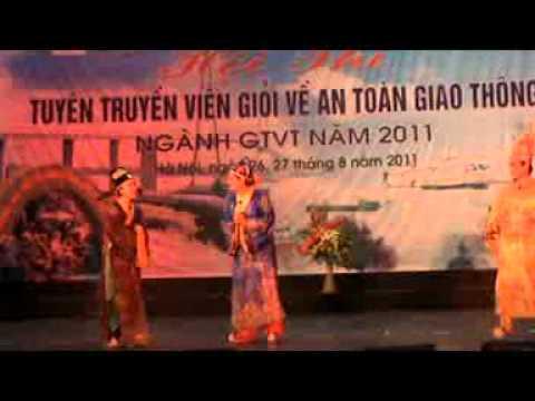 Ngoc Hoang vi hanh