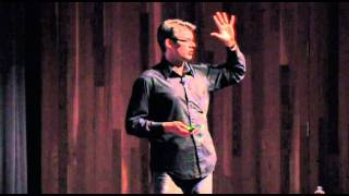 Matt McIver - TEDxDesMoines - Just Take Action