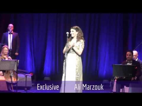 Majida El Roumi - Kalimat(1) - Bahrain 2013 كلمات