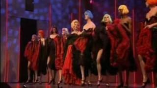 La Cage Aux Folles on Royal Variety Show