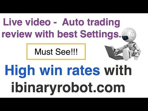 Best Binary Robots & Broker Reviews