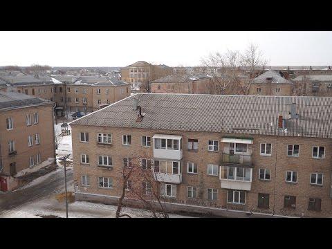 Поселок Старокамышинск активно развивается