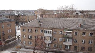 Поселок Старокамышинск активно развивается<