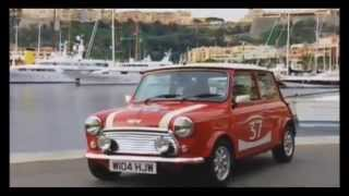Новая жизнь ретро автомобилей: Morris Mini 1000 '1975