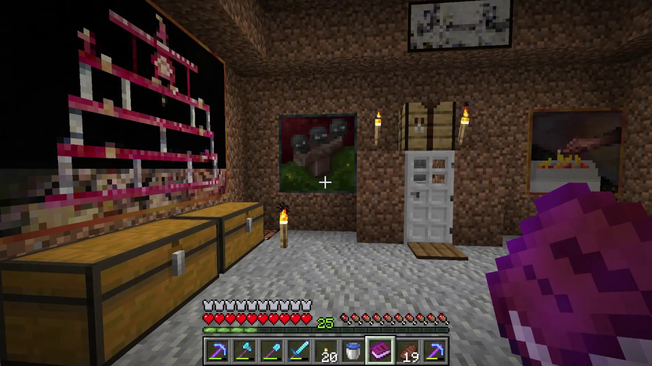 How to make and use Book & Quill guide - Minecraft