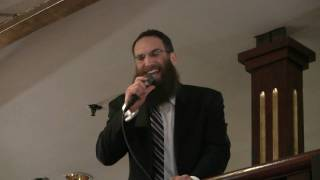 "Jewish wedding band Shir Soul - ""I Feel Good"" featuring David Ross"