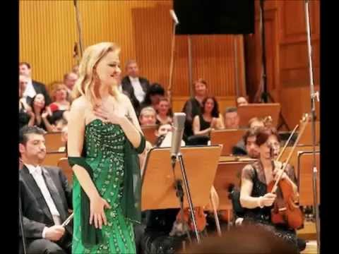 Ruxandra Donose – Verdi, Don Carlo- O don fatale