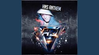 Gambar cover Hardnstyle Anthem (Original Mix)