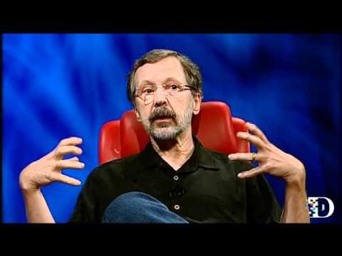 Pixar Founder Shares Secrets Of Studio's Success