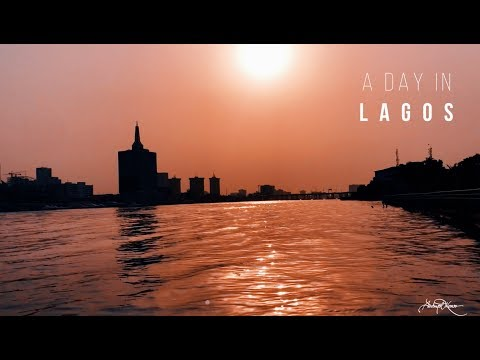 A Day in Lagos, Nigeria
