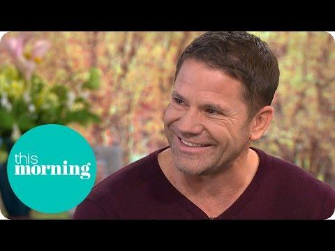 Steve Backshall On New TV Series Fierce   This Morning