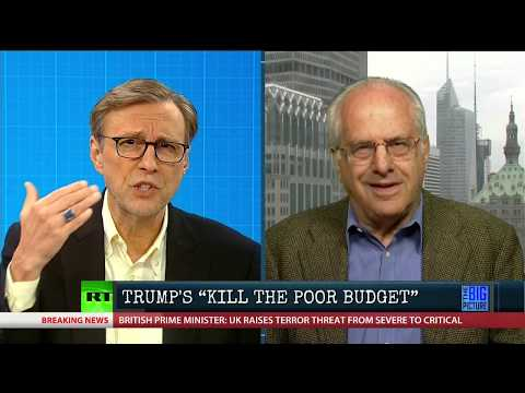 """Dr. Richard Wolff - The Problem with """"Reactionary Keynesianism"""""""