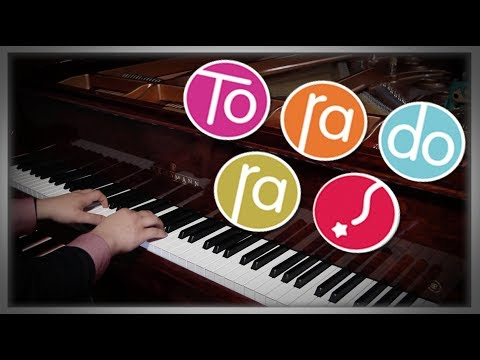 Lost My Pieces • Toradora! - OST 「Piano」