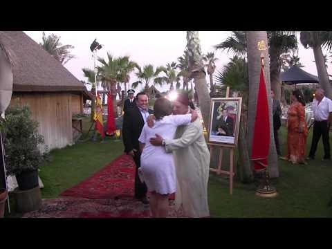 XVIII aniversario de la proclamación de Mohamed VI como Rey de Marruecos. l 30/7/17
