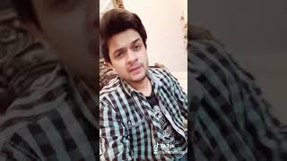 TikTok Hello Friends Chai Pilo Garam Hy Azhar Ali Baig