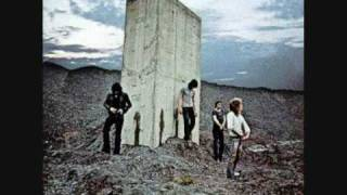 The Who - Won