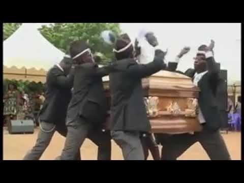 Coffin dance - YouTube