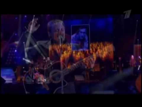 Стас Михайлов - Уходите (концерт в Кремле)