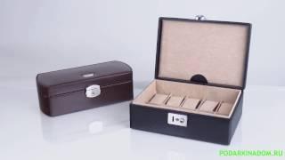 видео Ювелирные украшения в качестве делового подарка