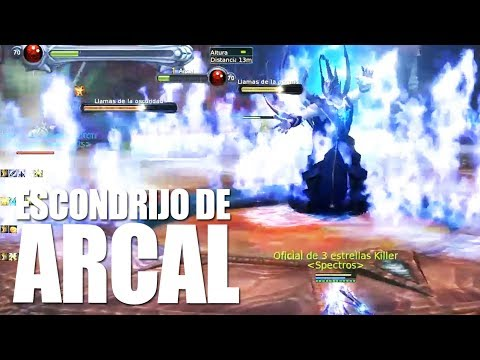 AION 5.4 | ARCAL (Gameplay en español)