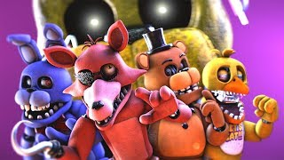 FNAF SFM: The Beginning of the Bad Days #10 (Five Nights At Freddy's Animation)