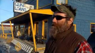 Mosque milestone for Alaska Muslims