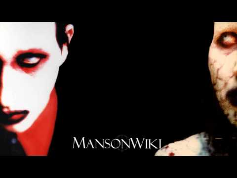 Marilyn Manson - Antichrist Superstar [Rare Promo Version from  New Orleans Studio]
