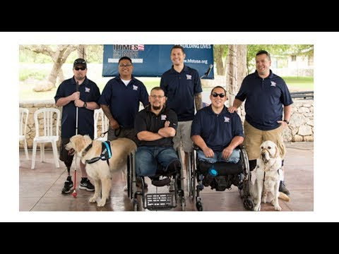 Empowering Today's Severely Injured Veterans