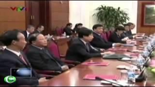 Cộng Sản Việt Nam chuẩn bị bàn giao nước Việt cho Trung Quốc 2020