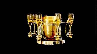 Tulip By Germain - Un écrin à champagne de luxe - Monaco