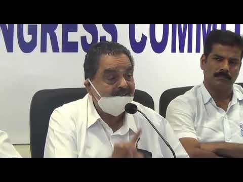 ನಳಿನ್ ಕುಮಾರ್ ಕಟೀಲ್ ಗೆ ಕನಿಷ್ಠ ಜ್ಞಾನ ಕೊರತೆಯಿದೆ; ರಮಾನಾಥ ರೈ (video)