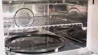 """Bosch Benchmark Series 30"""" Convection Speed Microwave Oven HMC80251UC - Overview"""