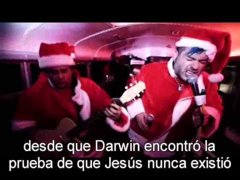 NOFX: Xmas Has Been X'ed subtitulado mp3