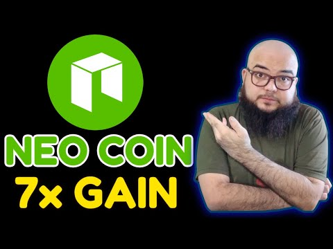 NEO COIN┃Neo Coin Prediction 2020┃Neo Coin News ┃Top Altcoins 2020┃ Neo Coin Prediction 2020 HINDI