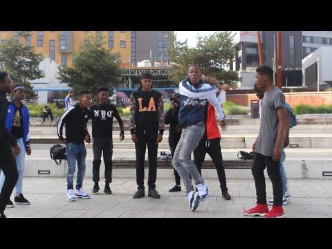 Cloud 9 + Friends - Marvellous Day  Dance