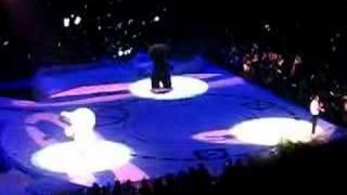 劉德華WONDERFUL WORLD演唱會 2007- 無間道