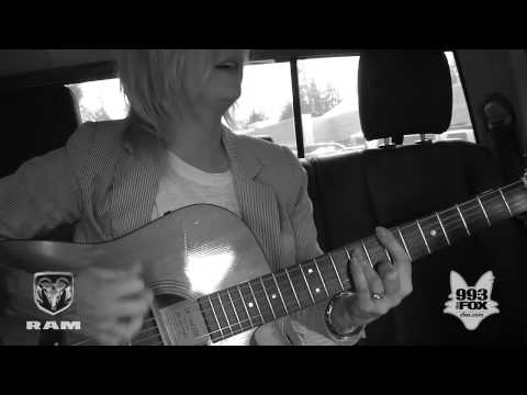 RAM JAM with Brody Dalle - Hybrid Moments