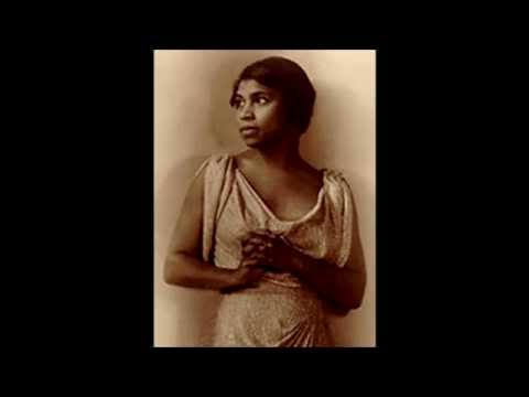 (1941) Marian Anderson - Carry me back to old Virginny