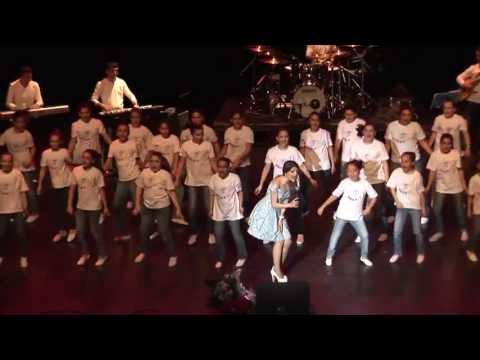 SILVA HAKOPYAN 4 -  NAIRI LYON - Ensemble De Danse Arménienne
