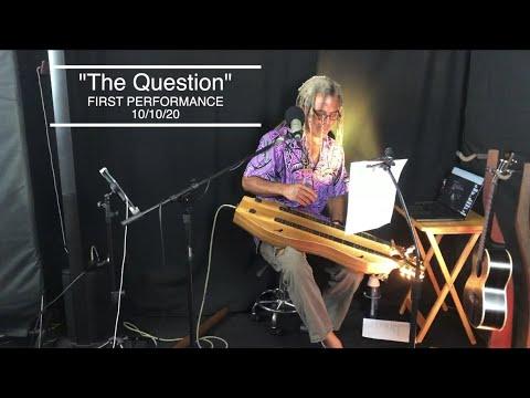 "Patreon - Bing Futch - ""The Question"""